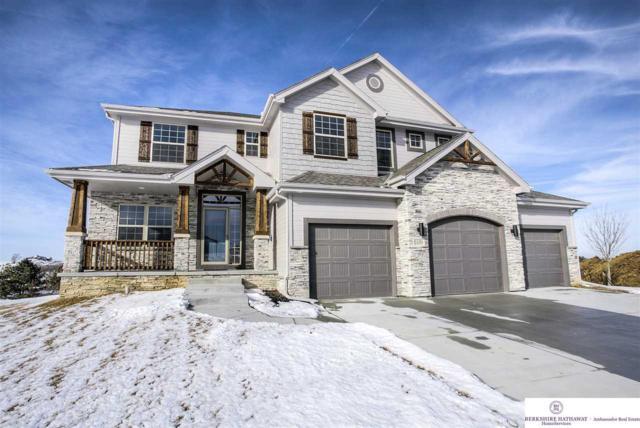 11374 S 117 Street, Papillion, NE 68046 (MLS #21801156) :: Omaha's Elite Real Estate Group