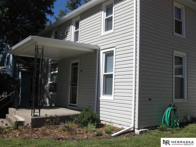 126 B Street, Union, NE 68455 (MLS #21801178) :: Omaha's Elite Real Estate Group