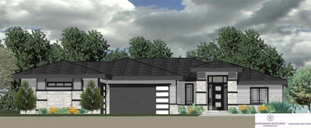 17052 S Reflection Circle, Bennington, NE 68007 (MLS #21801230) :: Omaha Real Estate Group