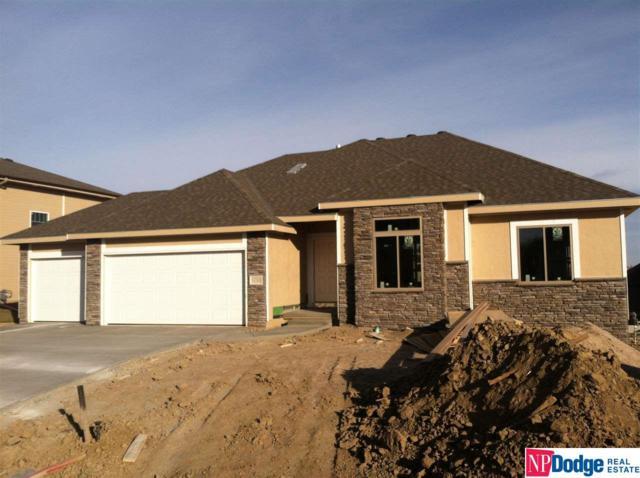11733 S 111 Street, Papillion, NE 68133 (MLS #21801255) :: Omaha's Elite Real Estate Group