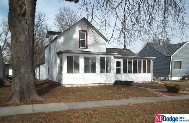 2040 Front Street, Blair, NE 68008 (MLS #21801370) :: Omaha Real Estate Group