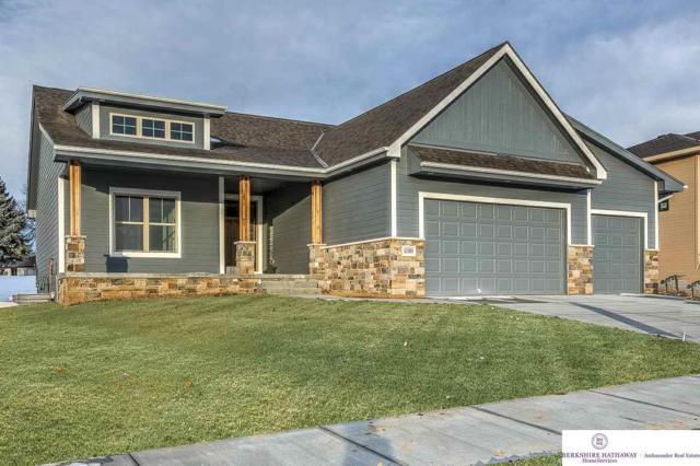 11505 S 201st Street, Gretna, NE 68028 (MLS #21801449) :: Omaha Real Estate Group
