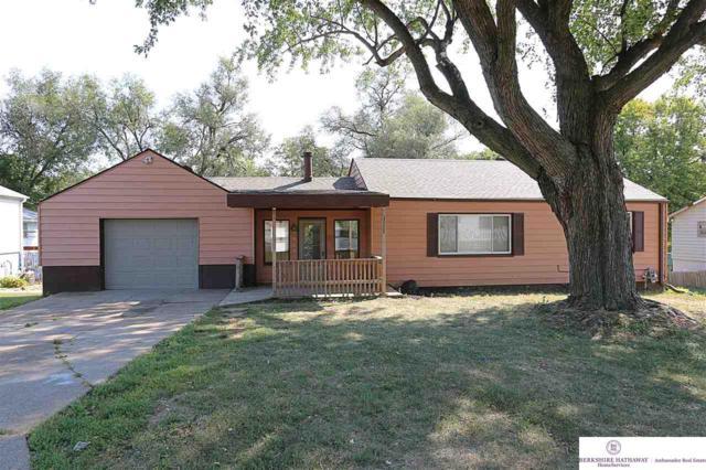 5629 S 49 Street, Omaha, NE 68117 (MLS #21801471) :: Omaha Real Estate Group