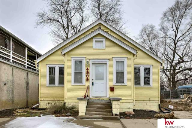 4909 Leavenworth Street, Omaha, NE 68106 (MLS #21801477) :: Omaha Real Estate Group