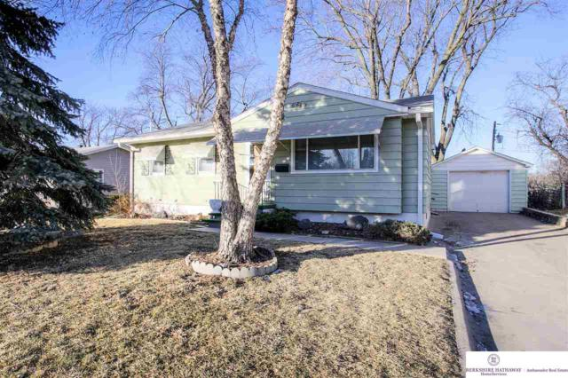 3618 S 120 Street, Omaha, NE 68144 (MLS #21801490) :: Omaha Real Estate Group