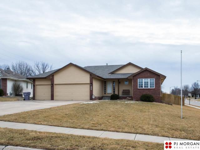 9107 S Glenview Drive, La Vista, NE 68128 (MLS #21801526) :: Omaha's Elite Real Estate Group