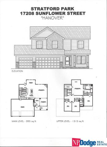 17208 Sunflower Street, Bennington, NE 68007 (MLS #21801551) :: Omaha Real Estate Group