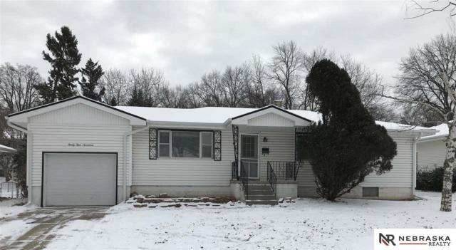 2417 S 47 Street, Omaha, NE 68106 (MLS #21801670) :: Omaha Real Estate Group