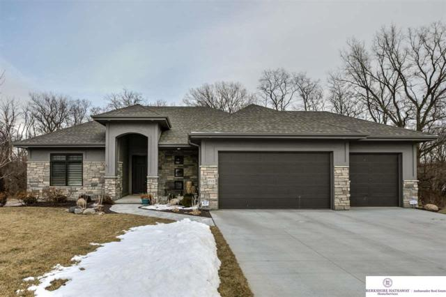 1715 Blue Sage Parkway, Omaha, NE 68022 (MLS #21801759) :: Omaha's Elite Real Estate Group
