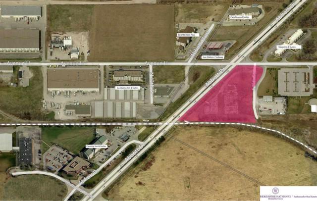 2323 Abbott Drive, Omaha, NE 68110 (MLS #21801841) :: Omaha's Elite Real Estate Group