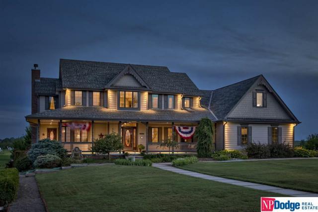 18725 Northern Hills Drive, Bennington, NE 68007 (MLS #21801920) :: Omaha's Elite Real Estate Group