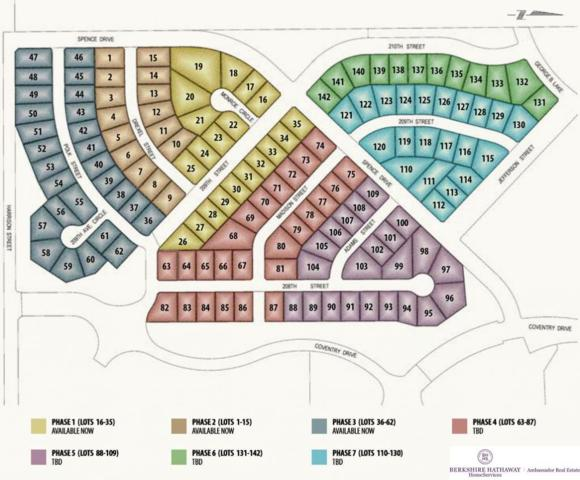 20915 Drexel Street, Omaha, NE 68022 (MLS #21801964) :: Omaha Real Estate Group