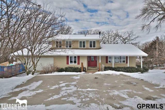 8810 Riverdale Road, Plattsmouth, NE 68048 (MLS #21802021) :: Omaha's Elite Real Estate Group