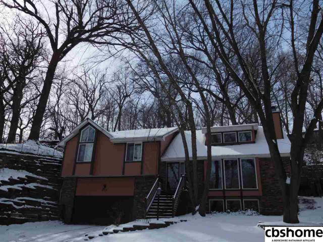 826 Hidden Hills Drive, Bellevue, NE 68005 (MLS #21802073) :: Omaha's Elite Real Estate Group