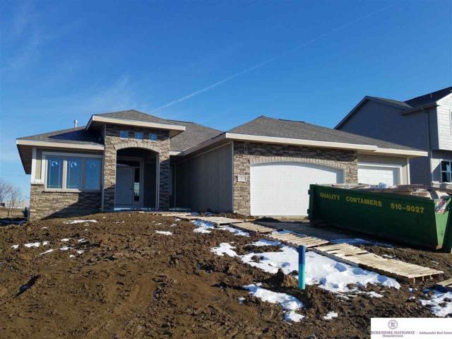 7415 N 169 Street, Bennington, NE 68007 (MLS #21802108) :: Omaha's Elite Real Estate Group