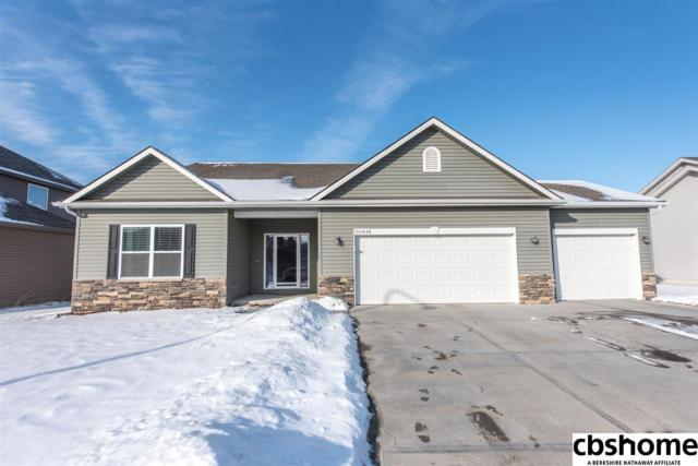 10816 S 215 Street, Gretna, NE 68028 (MLS #21802141) :: Omaha's Elite Real Estate Group