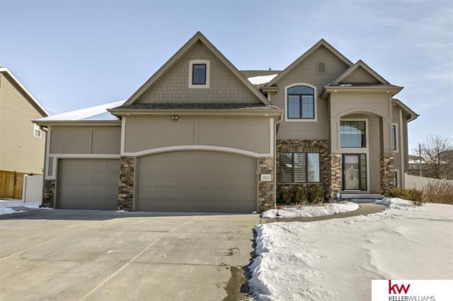 3823 S 192 Avenue, Omaha, NE 68130 (MLS #21802144) :: Omaha's Elite Real Estate Group