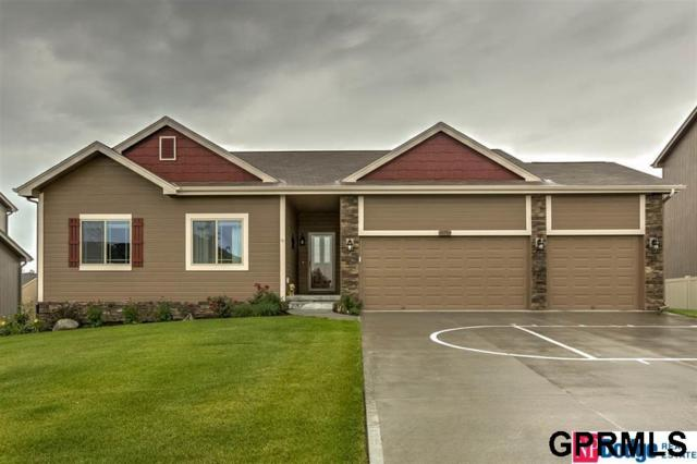 14704 S 22nd Street, Bellevue, NE 68123 (MLS #21802146) :: Omaha Real Estate Group