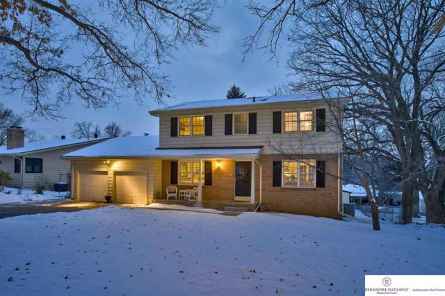 3710 S 96 Street, Omaha, NE 68124 (MLS #21802196) :: Omaha Real Estate Group