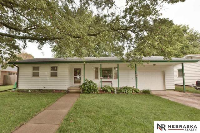 603 View Street, Tabor, IA 51653 (MLS #21802202) :: Omaha Real Estate Group