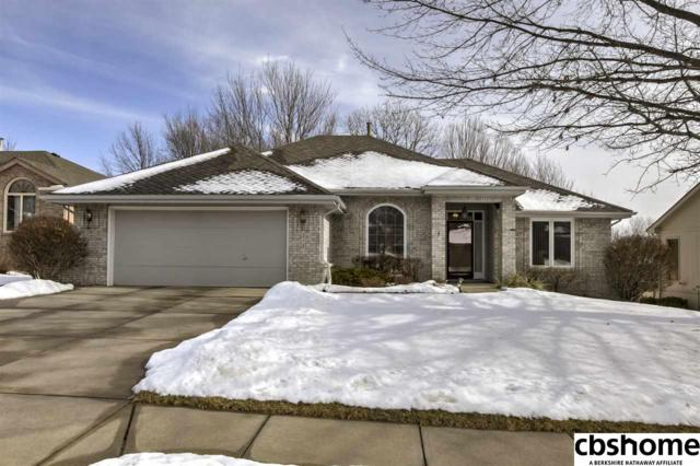 2321 Nelsons Creek Drive, Omaha, NE 68116 (MLS #21802231) :: Omaha's Elite Real Estate Group