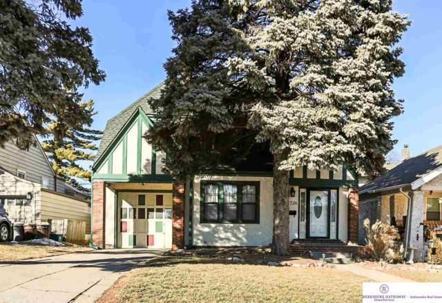 2720 Iowa Street, Omaha, NE 68122 (MLS #21802251) :: Omaha's Elite Real Estate Group