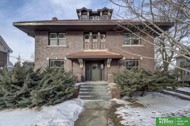 326 N 40th Street, Omaha, NE 68131 (MLS #21802275) :: Omaha Real Estate Group