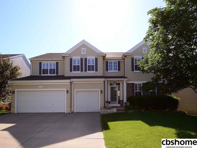 2915 N 169th Street, Omaha, NE 68116 (MLS #21802292) :: Nebraska Home Sales