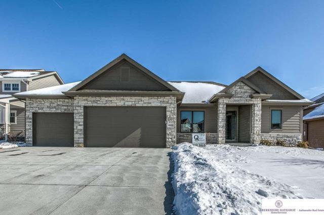 8009 N 123 Street, Omaha, NE 68142 (MLS #21802296) :: Omaha Real Estate Group