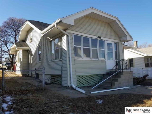 3448 S 16 Street, Omaha, NE 68108 (MLS #21802314) :: Omaha's Elite Real Estate Group