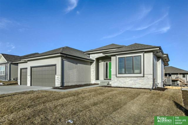 8913 N 171st Street, Bennington, NE 68007 (MLS #21802319) :: Omaha's Elite Real Estate Group