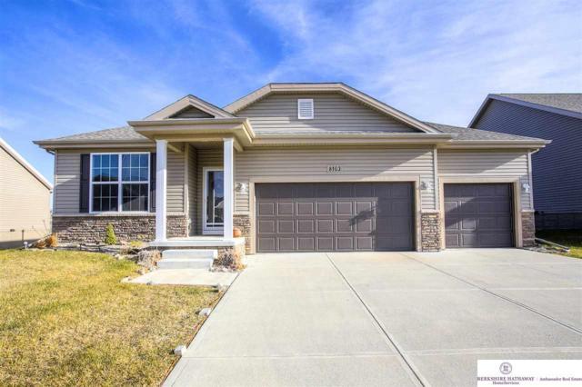 8103 N 158 Street, Bennington, NE 68007 (MLS #21802321) :: Omaha's Elite Real Estate Group