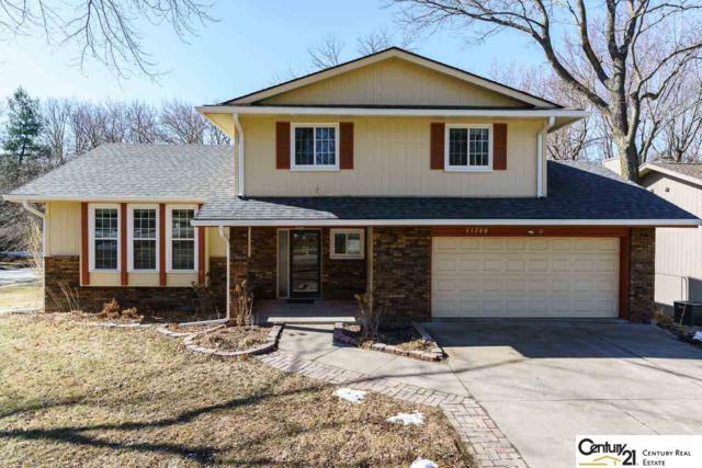 11744 Quail Drive, Bellevue, NE 68123 (MLS #21802333) :: Omaha's Elite Real Estate Group
