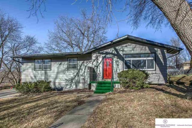 1316 Wilshire Drive, Bellevue, NE 68005 (MLS #21802338) :: Omaha's Elite Real Estate Group