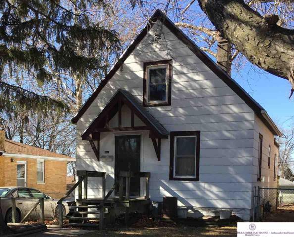 6214 S 38 Street, Omaha, NE 68107 (MLS #21802341) :: Omaha's Elite Real Estate Group