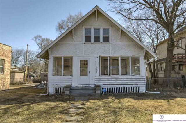 6005 N 30 Street, Omaha, NE 68112 (MLS #21802343) :: Omaha Real Estate Group