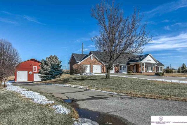 5145 S 184 Plaza, Omaha, NE 68135 (MLS #21802344) :: Omaha's Elite Real Estate Group
