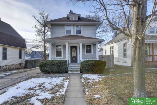 4319 Seward Street, Omaha, NE 68111 (MLS #21802351) :: Omaha's Elite Real Estate Group