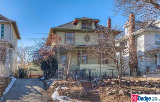 1310 S 35 Avenue, Omaha, NE 68105 (MLS #21802356) :: Omaha's Elite Real Estate Group