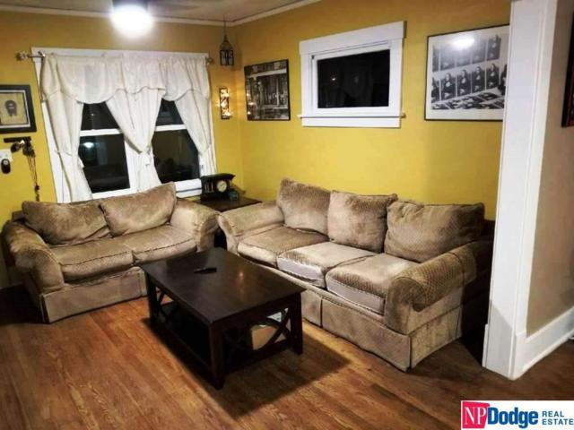 825 N 43rd Street, Omaha, NE 68131 (MLS #21802364) :: Omaha Real Estate Group