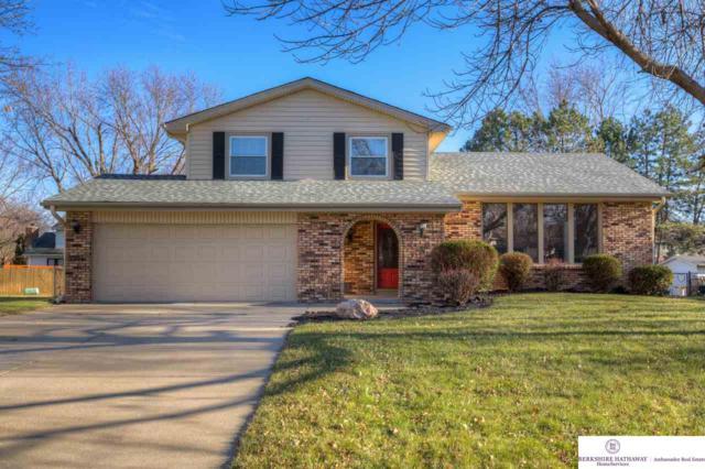 409 S 215 Street, Elkhorn, NE 68022 (MLS #21802367) :: Omaha's Elite Real Estate Group
