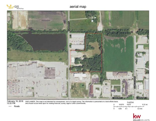 2430-2452 N Yager Road, Fremont, NE 68025 (MLS #21802380) :: Omaha's Elite Real Estate Group