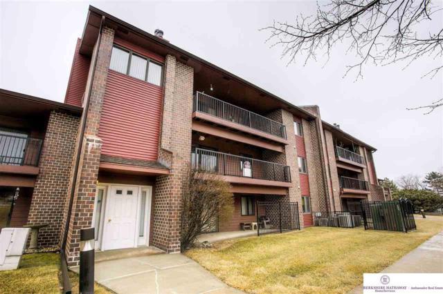 11937 Miracle Hills Drive #10, Omaha, NE 68154 (MLS #21802381) :: Omaha's Elite Real Estate Group