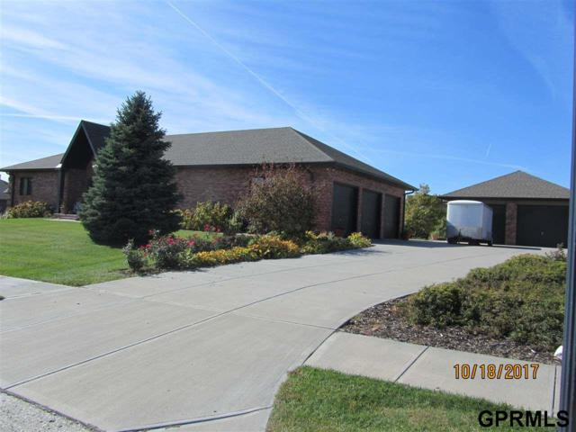 11720 S 202 Street, Gretna, NE 68028 (MLS #21802386) :: Omaha's Elite Real Estate Group