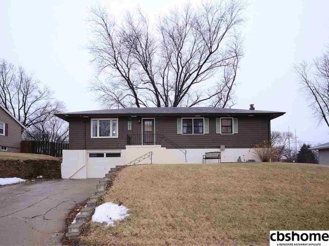 907 Durand Drive, Bellevue, NE 68005 (MLS #21802390) :: Omaha's Elite Real Estate Group