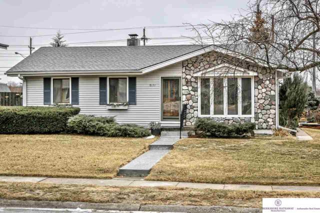 8121 Gold Street, Omaha, NE 68124 (MLS #21802399) :: Omaha Real Estate Group