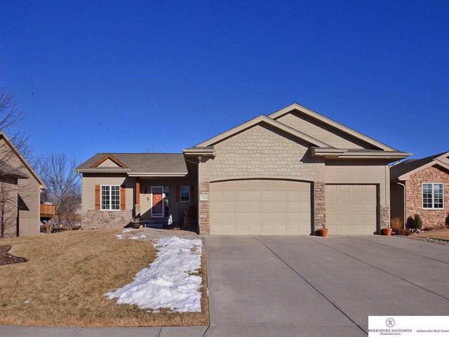 17322 S Creek Circle, Omaha, NE 68136 (MLS #21802411) :: Omaha's Elite Real Estate Group