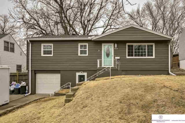 8214 Seward Street, Omaha, NE 68114 (MLS #21802413) :: Omaha's Elite Real Estate Group