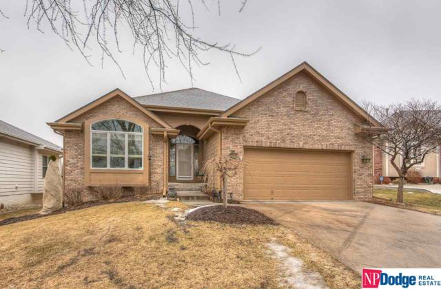 17756 Amy Circle, Omaha, NE 68135 (MLS #21802415) :: Omaha's Elite Real Estate Group