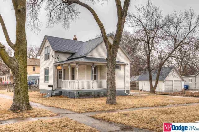 606 W 10 Street, Fremont, NE 68025 (MLS #21802426) :: Omaha Real Estate Group